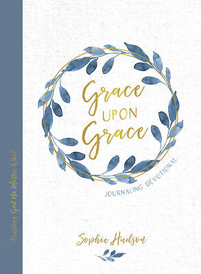 Picture of Grace Upon Grace Journaling Devotional