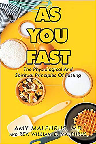 Picture of As You Fast