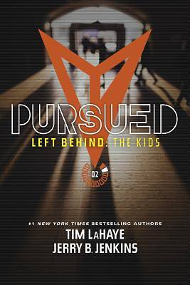 Picture of Pursued [ePub Ebook]