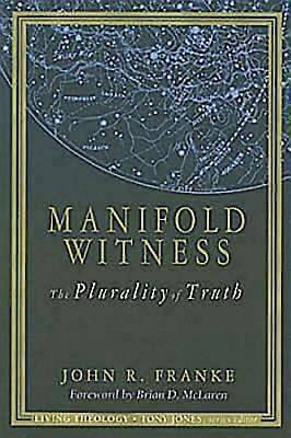 Manifold Witness - eBook [ePub]