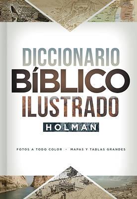 Picture of Diccionario Biblico Ilustrado Holman, 3era Edicion