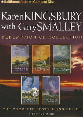 Karen Kingsbury Redemption Collection