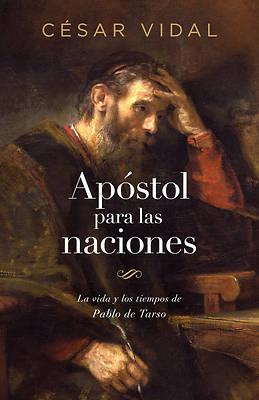 Picture of Apóstol Para Las Naciones