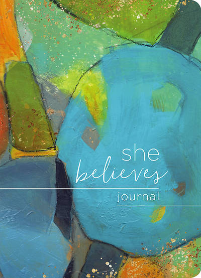 She Believes Journal