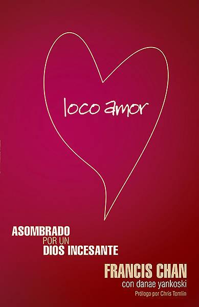 Picture of Loco Amor Crazy Love