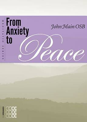 Picture of From Anxiety to Peace