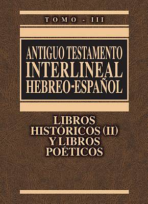 At Interlineal Hebreo-Espanol Vol 3