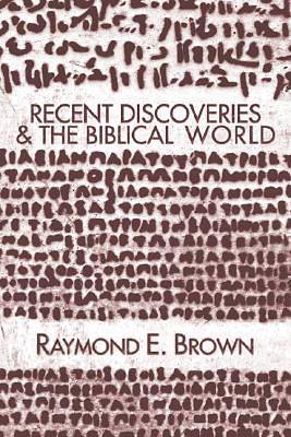 Picture of Recent Discoveries and the Biblical World