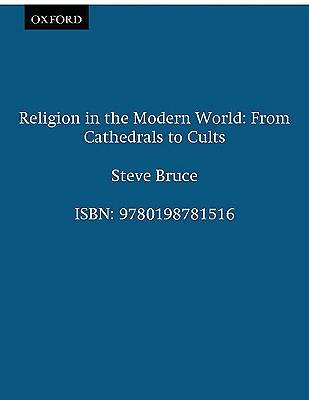 Religion in the Modern World