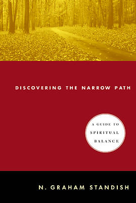 Picture of Discovering the Narrow Paths