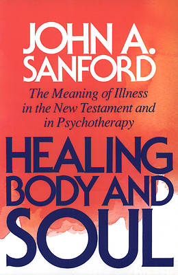 Picture of Healing Body and Soul