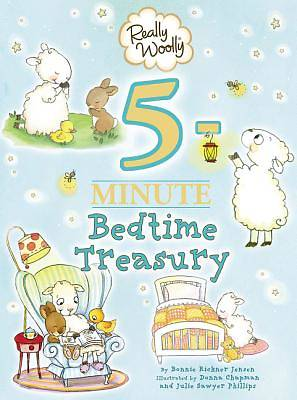 Picture of Really Woolly 5-Minute Bedtime Treasury
