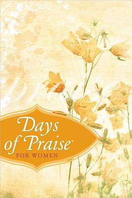 Days of Praise? for Women