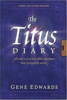 Picture of The Titus Diary