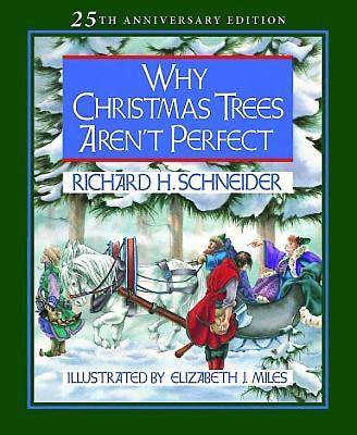 Why Christmas Trees Arent Perfect - eBook [ePub]