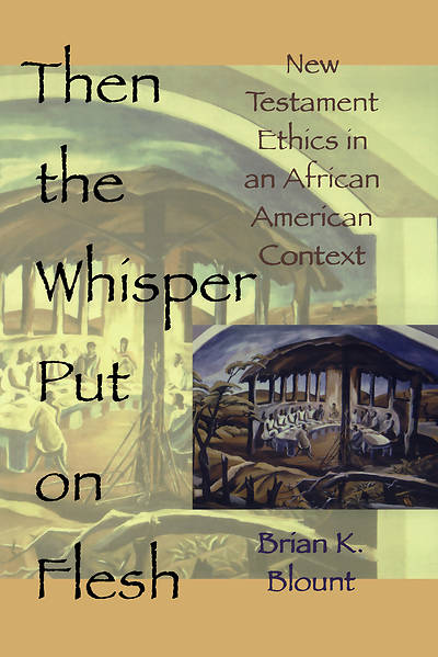 Picture of Then the Whisper Put on Flesh - eBook [ePub]