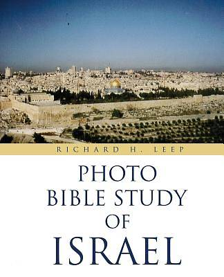 Picture of Photo Bible Study of Israel