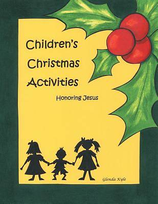Childrens Christmas Activities