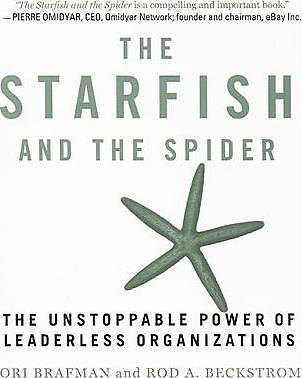 Picture of The Starfish and the Spider