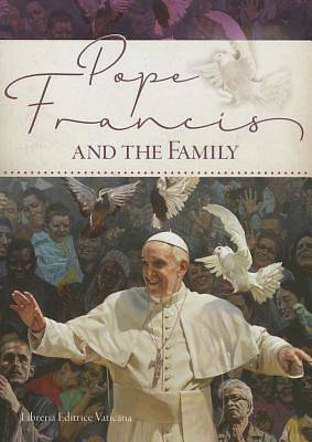 Picture of Pope Francis and the Family