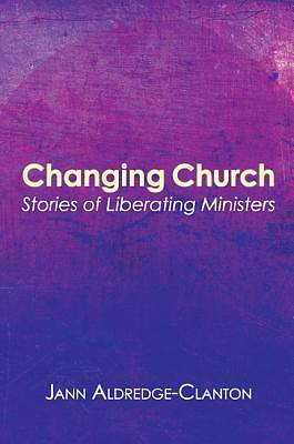 Picture of Changing Church