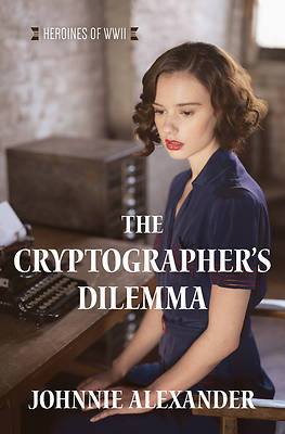 Picture of The Cryptographer's Dilemma, Volume 11