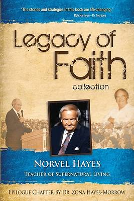 Picture of Legacy of Faith Collection