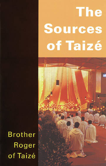 Sources of Taize