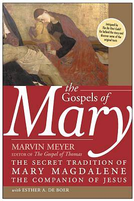 Picture of The Gospels of Mary