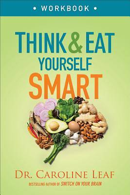 Picture of Think and Eat Yourself Smart Workbook