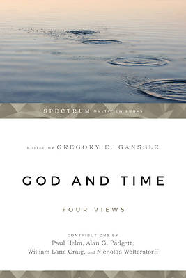 Picture of God & Time