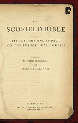 The Scofield Bible
