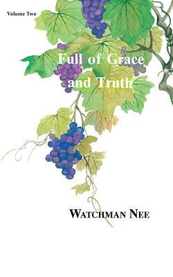 Picture of Full of Grace & Truth V2