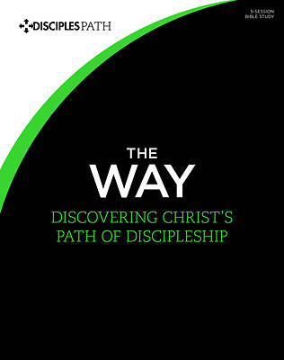 The Way - Bible Study Book