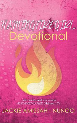 Picture of Flamingfiregirl Devotional