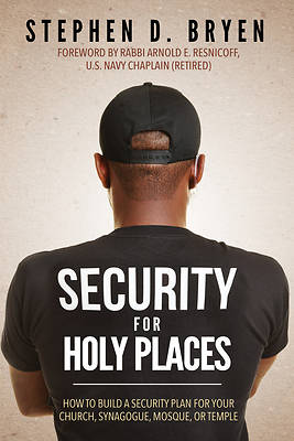Picture of Security for Holy Places