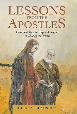 Picture of Lessons from the Apostles