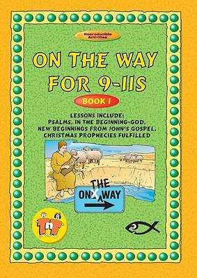 Picture of On the Way for 9-11s