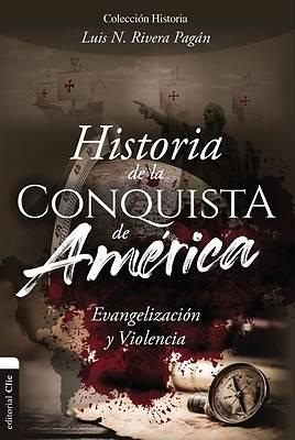 Picture of Historia de la Conquista de América