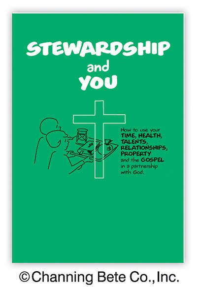 Stewardship and You