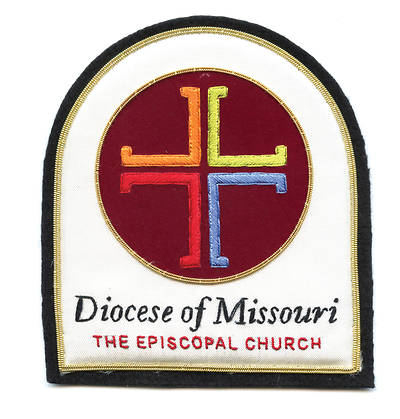 SEAL-DIOCESE OF MISSOURI