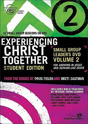 Experiencing Christ Together DVD 2