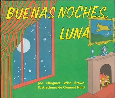 Picture of Goodnight Moon Board Book (Spanish Edition)