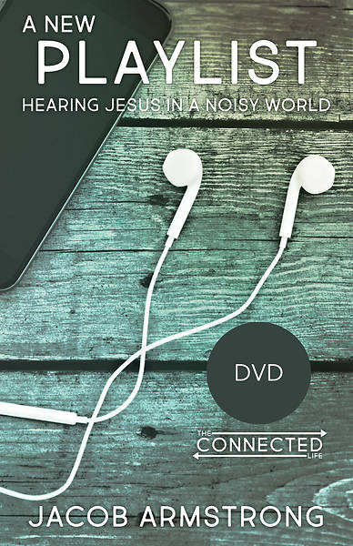 Picture of A New Playlist DVD