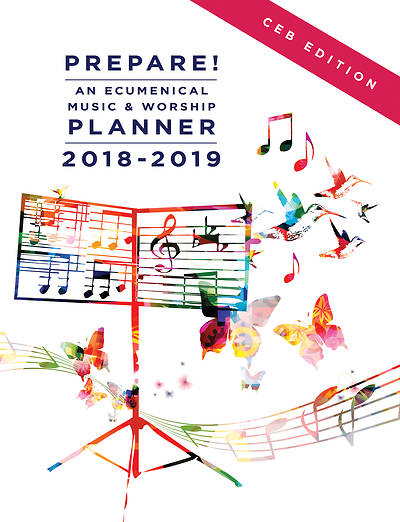 Picture of Prepare! 2018-2019 CEB Edition