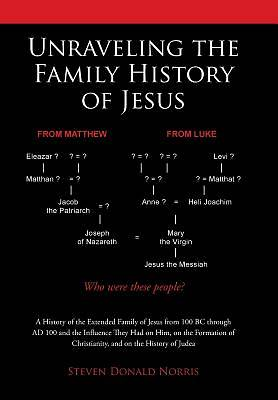 Picture of Unraveling the Family History of Jesus