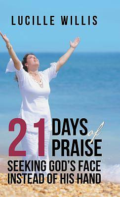 Picture of 21 Days of Praise