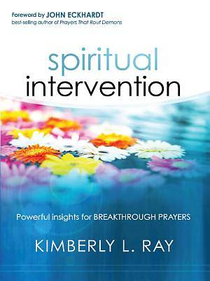 Spiritual Intervention [ePub Ebook]