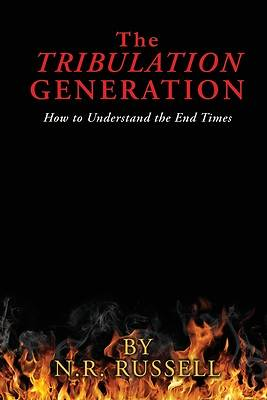 Picture of The TRIBULATION GENERATION