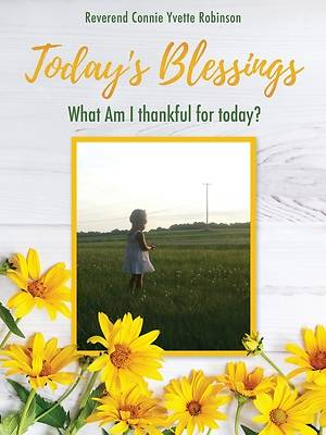 Picture of Today's Blessings